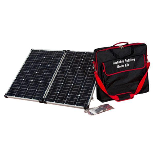 Nova independent resources 150W Folding Kit