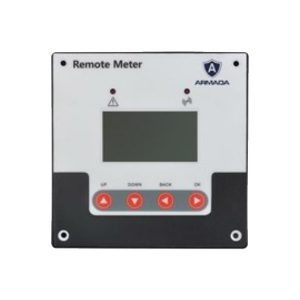 Nova independent resources Armada Remote Meter