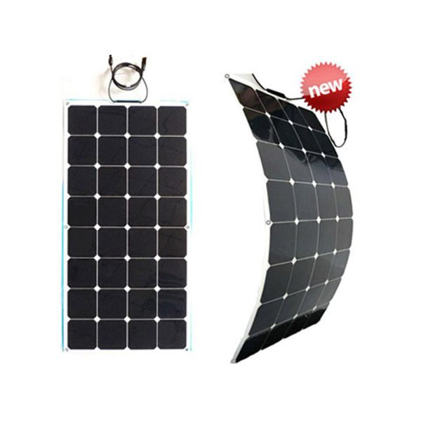 Nova independent resources Flexible solar panel