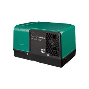 Nova independent resources Rv Generator QG 2800