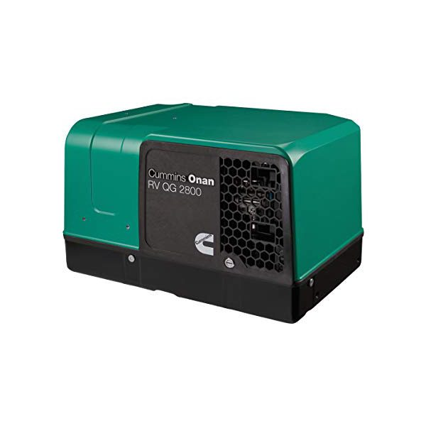 Nova independent resources Rv Generator QG 2800