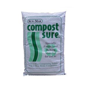 Nova independent resources Compost sure